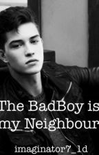 The BadBoy is my Neighbour by ingenuity3