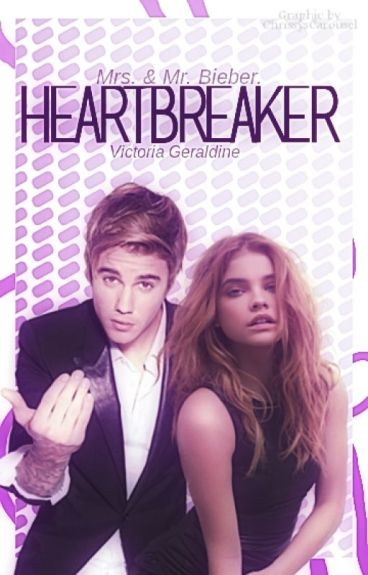 Heartbreaker - Mrs. & Mr. Bieber. || Justin Bieber.