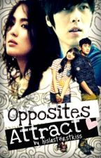 Opposites Attract (COMPLETED) Tagalog by hislastfirstkiss
