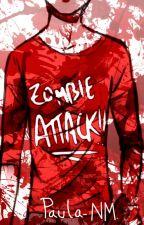 ZombieAttack!! (Gay/Yaoi) by Paula-NM