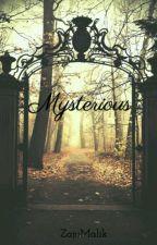 Mysterious by zajumalik