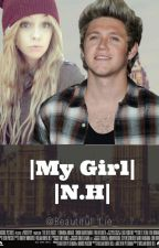 |My Girl| |Niall| by Beautiful_Lie_