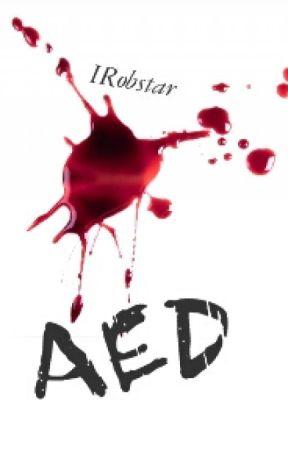 AED [Abgeschlossen] by Irobbin