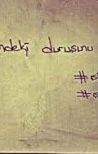 #ŞiirSokakta by Efteelya1
