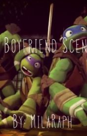 TMNT Boyfriend Scenarios - When He Proposes to You - Wattpad