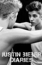 Justin Bieber Diaries by jbieberfiction