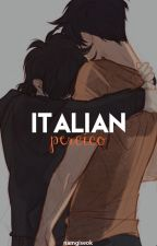 italian ➸ percico by namgiseok