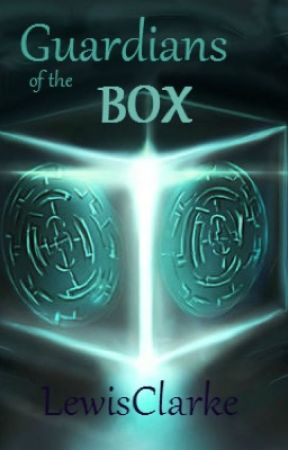 Guardians Of The Box by LewisClarke