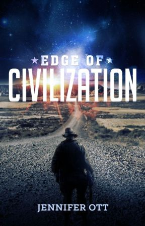 Edge of Civilization by JenniferOtt