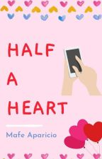 Half A Heart - One Shot - Larry::Ziam by MafeAparicio