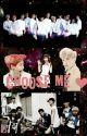 Choose Me ❤ Kai ❤ Exo❤ Mark ❤ Got7 by Fairytalezxc