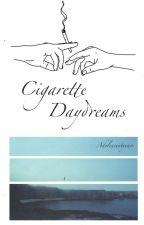 Cigarette Daydreams by adolescentyears