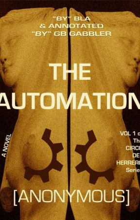 THE AUTOMATION by GBGabbler