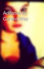 Adopted by Gerard Way by GhostlyHorror