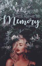 Her Name is Memory by Hug_Me_BrothaXD