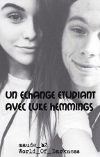 Un échange étudiant avec Luke Hemmings (En correction) by Ima_Directioner_5SOS