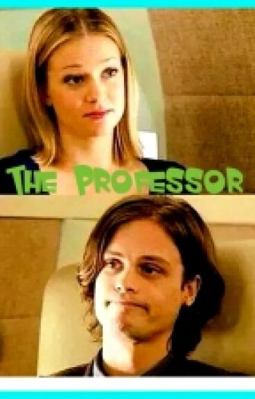 The Professor by blacklovewhite