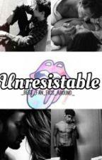 Irresistible ~Jai Brooks~ by CearaMedina