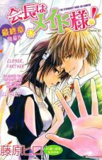 Kaichou Wa Maid-Sama! [Fan-Fiction Series] by shikamarunara17