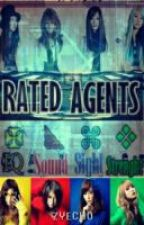 Rated Agents [ Revising ] by Zyecho
