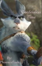 Bunnymund x Reader x Jack Frost: Confession Time by Phoenixflash
