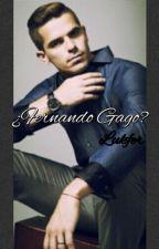 ¿Fernando Gago? © by LuciRojoOk