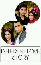 Different Love Story by ali-prilly