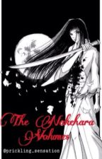 The Nakahara Volumes by fugacia