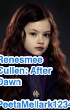 Renesmee Cullen: After Dawn part 1 by PeetaMellark1234