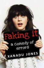 Faking it by XanaduJones