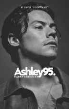 Ashley95 » Harry S. (#1) by harrytakeacat