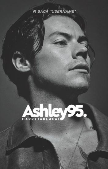 Ashley95 » Harry S. (#1)