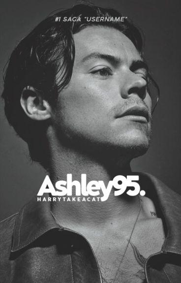 Ashley95 » Harry S. (#1)
