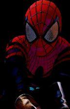 Spider-girl by Spidergirl1997