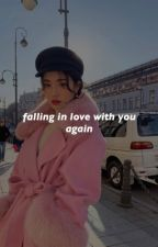 falling in love with you again // bts suga (min yoongi) by -chocolatte