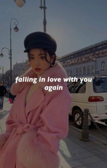falling in love with you again // bts suga (min yoongi)
