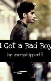 I Got A Bad Boy - Zarry Stylik by zarryshipper13
