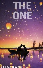 The One (Editing) by LeiSanchz