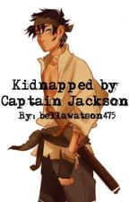 Kidnapped by Captain Jackson by bellawatson475