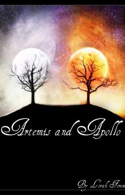 Artemis and Apollo - Wattpad