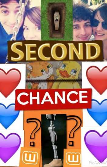 Stampy and Sqaishey: Second Chance