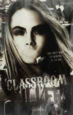 Classroom Killer  by xoxomean