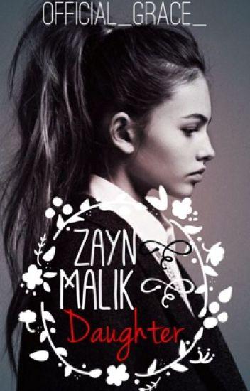 Zayn Malik's Daughter. (One Direction)