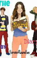 The Nerd Diary ( Raura ) by ForeverRauraFan