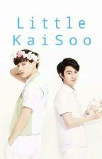 Little KaiSoo [ KaiSoo FF ] by Yotyanver