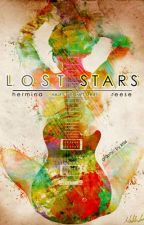 Lost Stars {Kelly's Comet Series Book 1} by hermina_reese