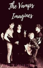 The Vamps Imagines by DemnTheyRuinedMyLife