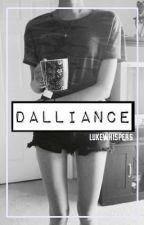 Dalliance   punk lrh {on hiatus} by lukewhispers