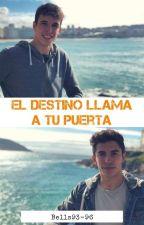 El Destino Llama A Tu Puerta. (EDLlATP 1) by Bells93-96