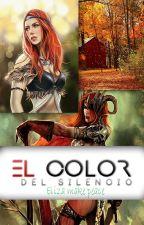 El Color del silencio by Elizamakepeace1